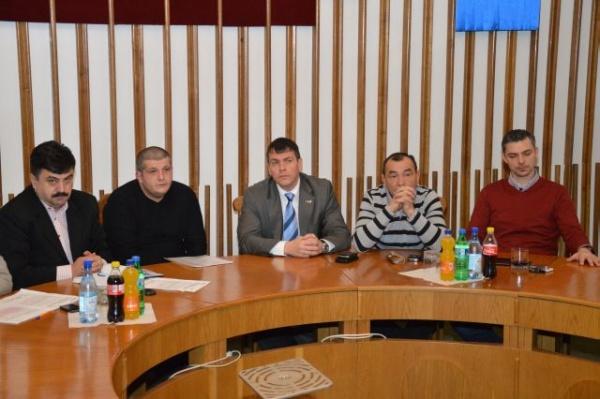 Consiliul Judeţean urgentează întocmirea documentaţiei  la şoseaua de centură