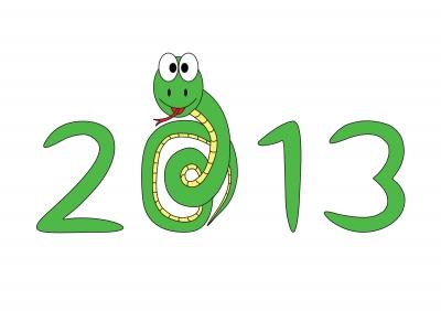 Zodiac chinezesc 2013: Anul Sarpelui de Apa
