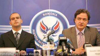 Senatorul Valer Marian acuză: căţeii lui Băsescu de la ANI sunt protejaţi de cei de la DNA