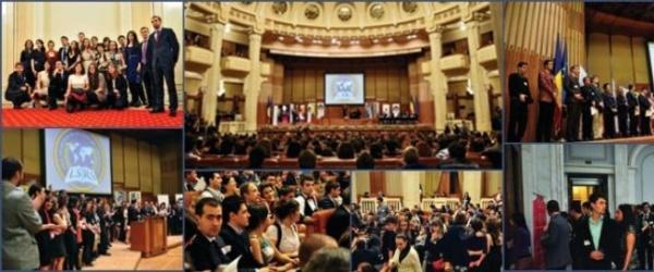 Lista celor mai buni studenţi români.Printre ei şi o careieancă