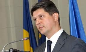 Titus Corlățean,audiat la DNA în dosarul votului în diaspora