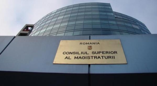 Secţia pentru judecători a CSM a cerut anularea alegerilor pentru conducerea Consiliului