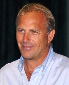 Kevin Costner a mulţumit ROMÂNIEI, la Globurile de Aur