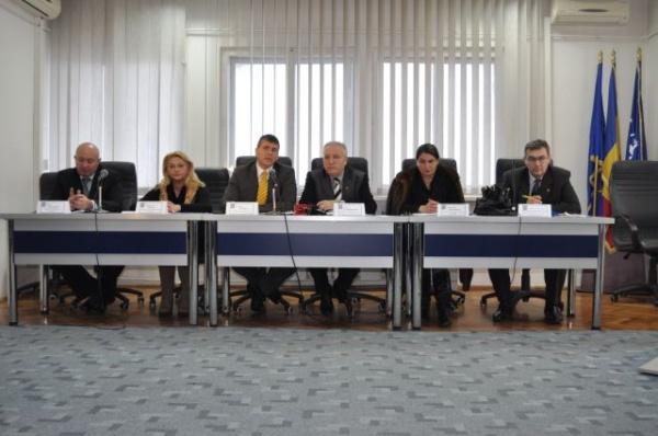 Campanie de descurajare a cerşetoriei susţinută de Adrian Ştef,presedintele CJ