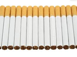Razii pentru combaterea traficului cu ţigări
