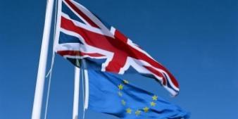 Marea Britanie a votat pentru ieşirea din UE