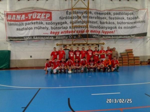 Fotbal: Old Boys Carei aduce Cupa For You 2