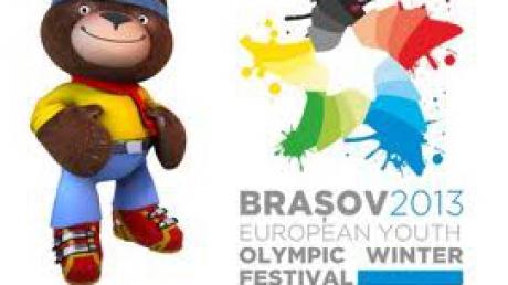 Festivalul Olimpic al Tineretului European de la Brasov