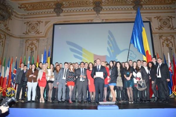 Gala TNL 2013 – de la Brătianu la Bruxelles