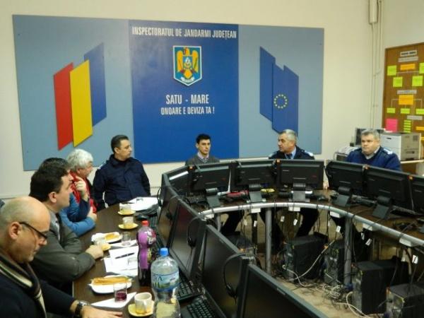 Pregătiri pentru returul competiţional 2012-2013