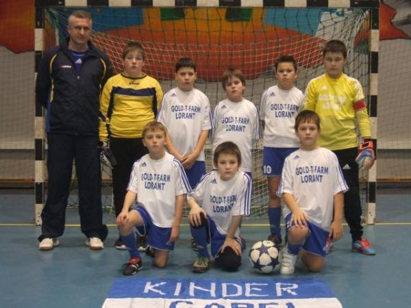 """Fotbal: """"Interliga"""", etapa a III-a"""