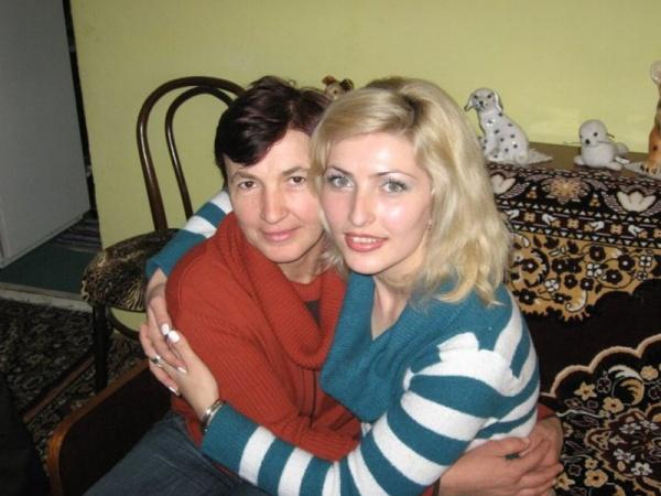 """""""Eu și Mama mea"""".Concurs de fotografie"""