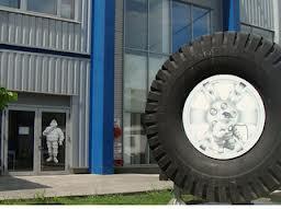 Michelin a cumpărat 20 de hectare în Zalău pentru noi investiţii