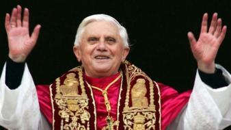 Papa Benedict al XVI-lea își va încheia pontificatul pe 28 februarie