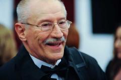 Victor Rebengiuc, pur şi simplu… Când spiritul e în floare şi la 80 de ani