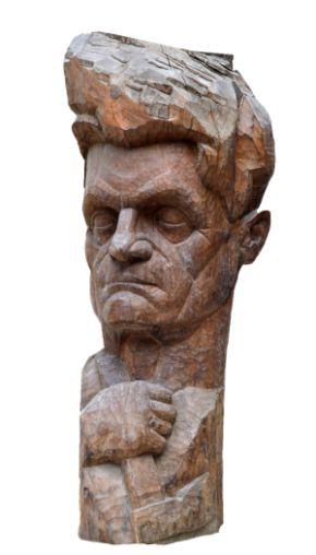 CENTENAR 1913-2013. Un mare artist,sculptorul  Gheza Vida,autorul unor monumente simbol ale istoriei naţionale