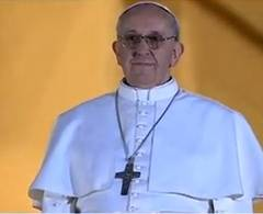 Jorge Mario Bergoglio este Papa Francisc