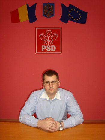 Conducere nouă la PSD Carei