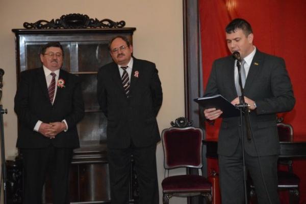 Mesajul preşedintelui  CJ, Adrian Ştef,cu ocazia zilei de 15 martie
