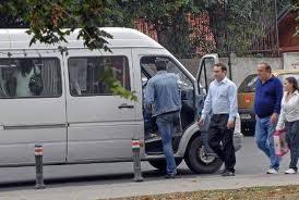 """Transportul persoanelor în regim """"taxi"""" – în atenţia poliţiştilor rutieri"""