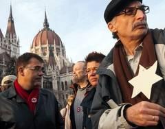 Înteţeşte Ungaria focul antisemitismului şi rasismului în Europa de Est?