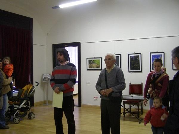 Fotoclubul Târgu Mureș expune la Carei