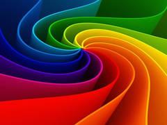 Culorile influenţează cât cheltuim: Vezi cum