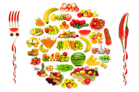 Top 5 alimente sănătoase în post