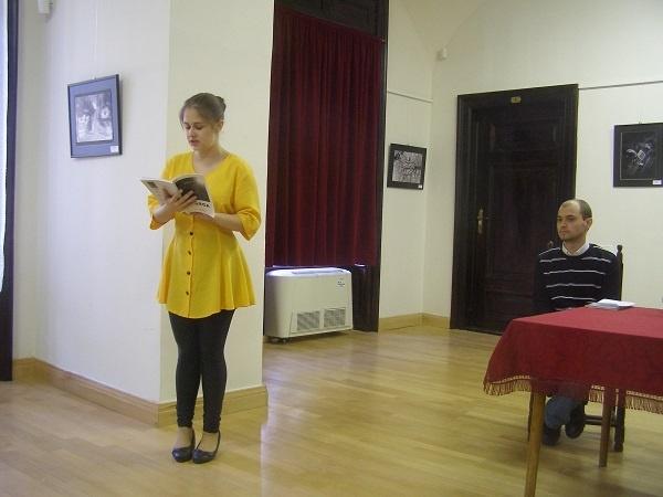 """Premianţii concursului de creație literară """"Balla-Fényi"""""""
