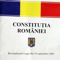 Revizuirea Constituției: Parlamentarii traseişti își pierd mandatul