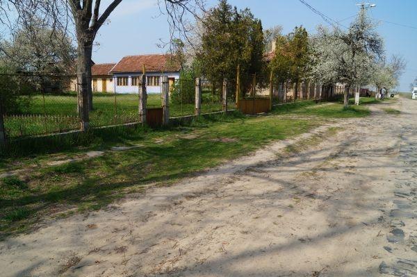 Strada  Principală din zona A a UAT Carei