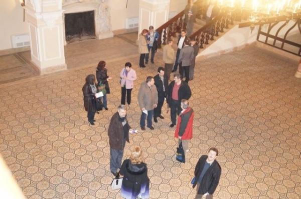 Orarul Muzeului Municipal Carei de sărbărtori