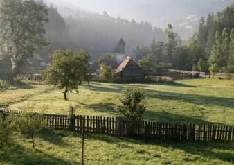 O unguroaică se bucură că Transilvania este românească