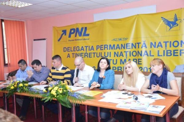 Week-end liberal în judeţ cu 47 reprezentanţi de organizaţii din ţară