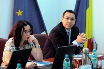 Ponta participă la şedinţa CSM – Incă un scandal in Justiţie?