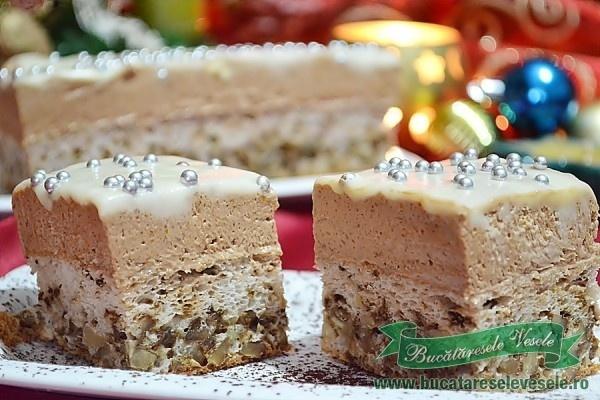 Prăjituri de Paşti
