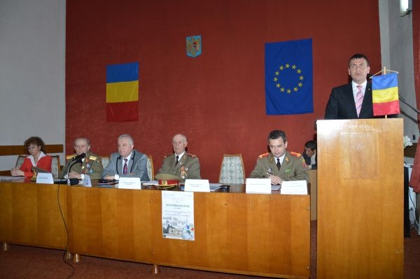 Ziua veteranilor de război sărbătorită la Satu Mare