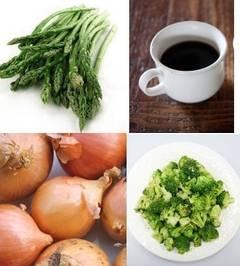 Alimentele  care te fac să miroşi urât