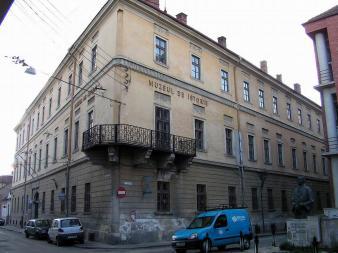 De ce nu mai avem un muzeu al Transilvaniei
