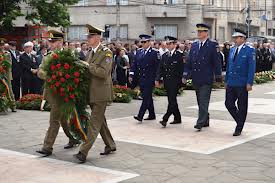 Manifestări dedicate Zilei Independenţei de Stat a României,la Satu Mare