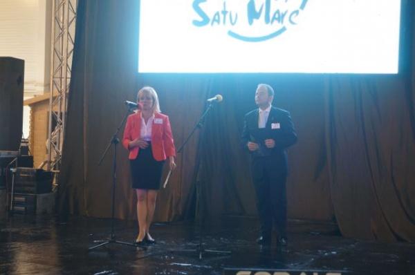Expo2013 Fabricat în Satu Mare a adunat 45 de producători