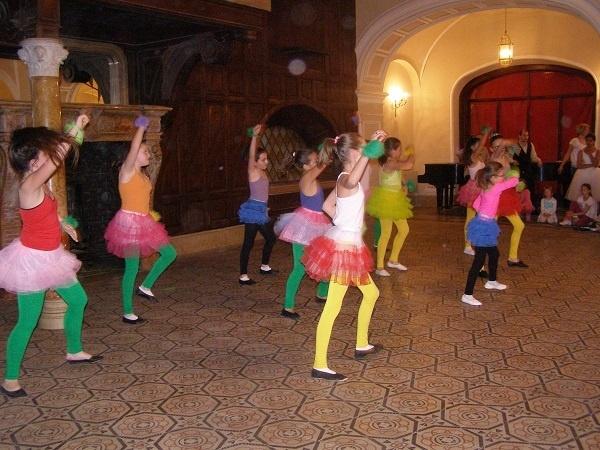 Gala Dansului la BestFest 2013