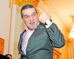 Gigi Becali, condamnat la 3 ani de inchisoare cu executare