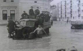 Manifestări dedicate comemorării victimelor inundaţiilor din 1970