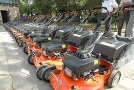 89 de maşini de tuns iarbă oprite de la comercializare de OPC