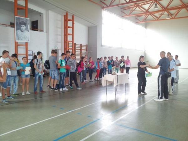 Aceleaşi echipe câştigă Memorialul Mircea Dohan ediţia a doua
