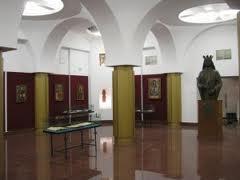 Comoara de sub Catedrală.Muzeul Mitropoliei Clujului