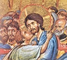 Săptămâna Patimilor, miercuri: pomenirea femeii păcătoase, trădarea lui Iuda