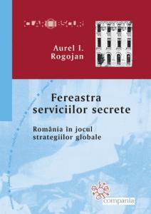 Eveniment publicistic:Fereastra serviciilor secrete