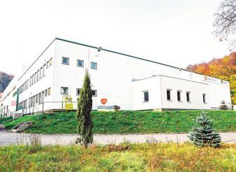 Fabrica de medicamente de la Braşov închisă pentru supraproducţie